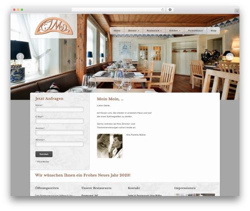 WordPress lightbox-2 plugin - hoteljoergmueller.de