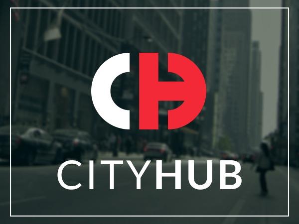 CityHub WordPress portfolio theme