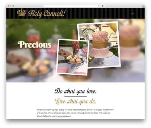 WordPress minigo plugin - holycannolisj.com