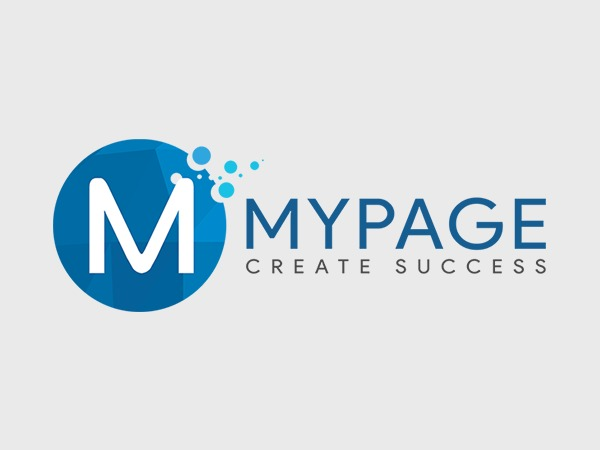 MyPage Child WordPress website template