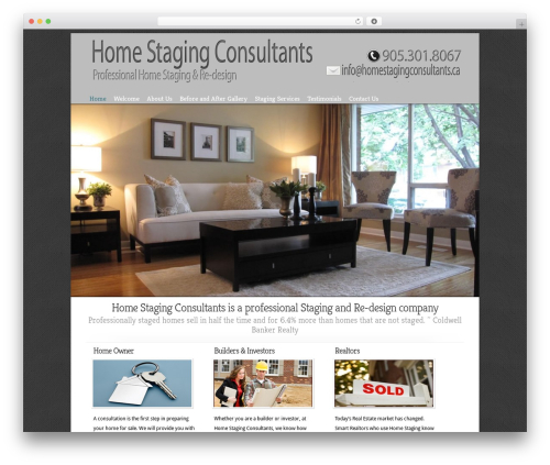 Free WordPress IMG Mouseover plugin - homestagingconsultants.ca