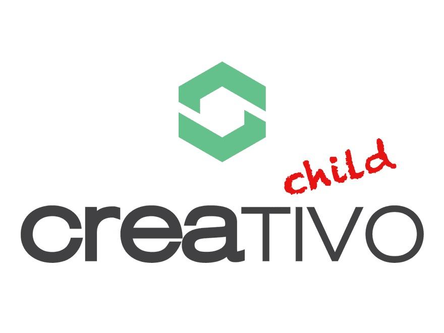 WordPress website template Creativo 6.0 Child