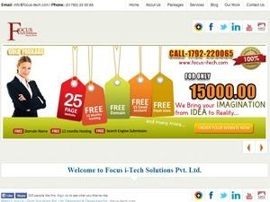 Himalyan Group business WordPress theme