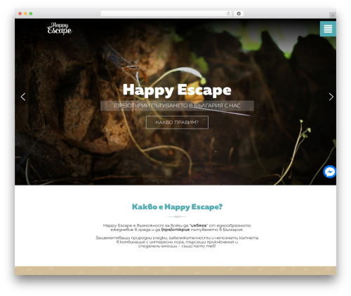 Free WordPress Live Chat with Facebook Messenger plugin - happyescape.me