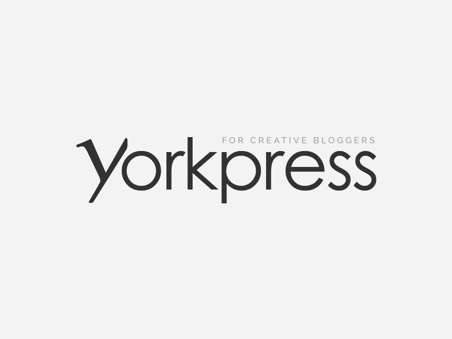 Yorkpress newspaper WordPress theme