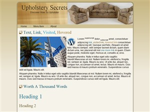 Best WordPress theme 3