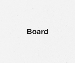 Board top WordPress theme