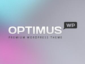 Optimus best WordPress gallery