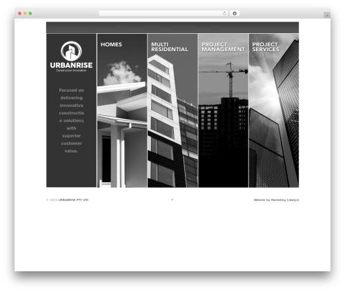 Responsive theme free download - urbanrise.com