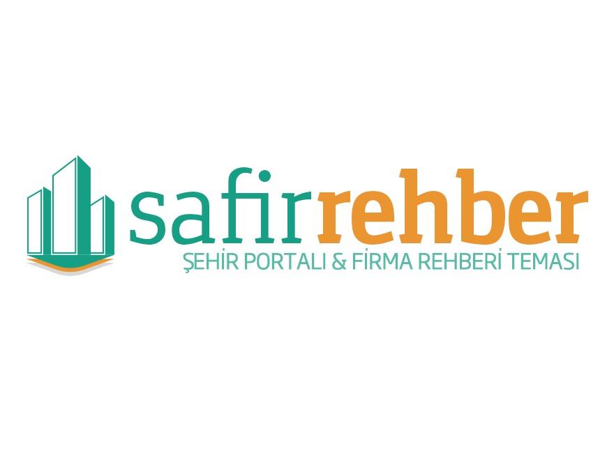 Safir Şehir Portalı & Firma Rehberi company WordPress theme