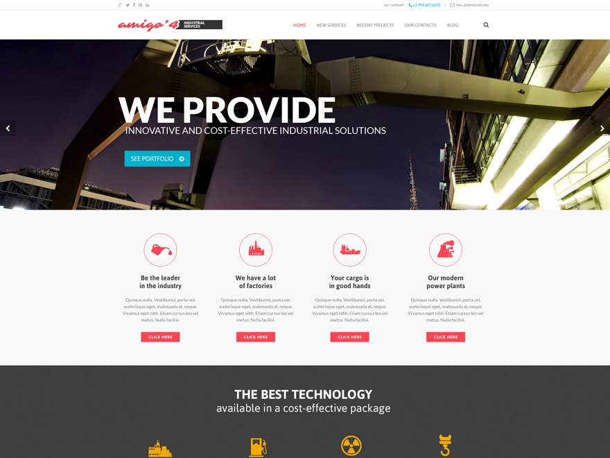 theme52551 WordPress theme