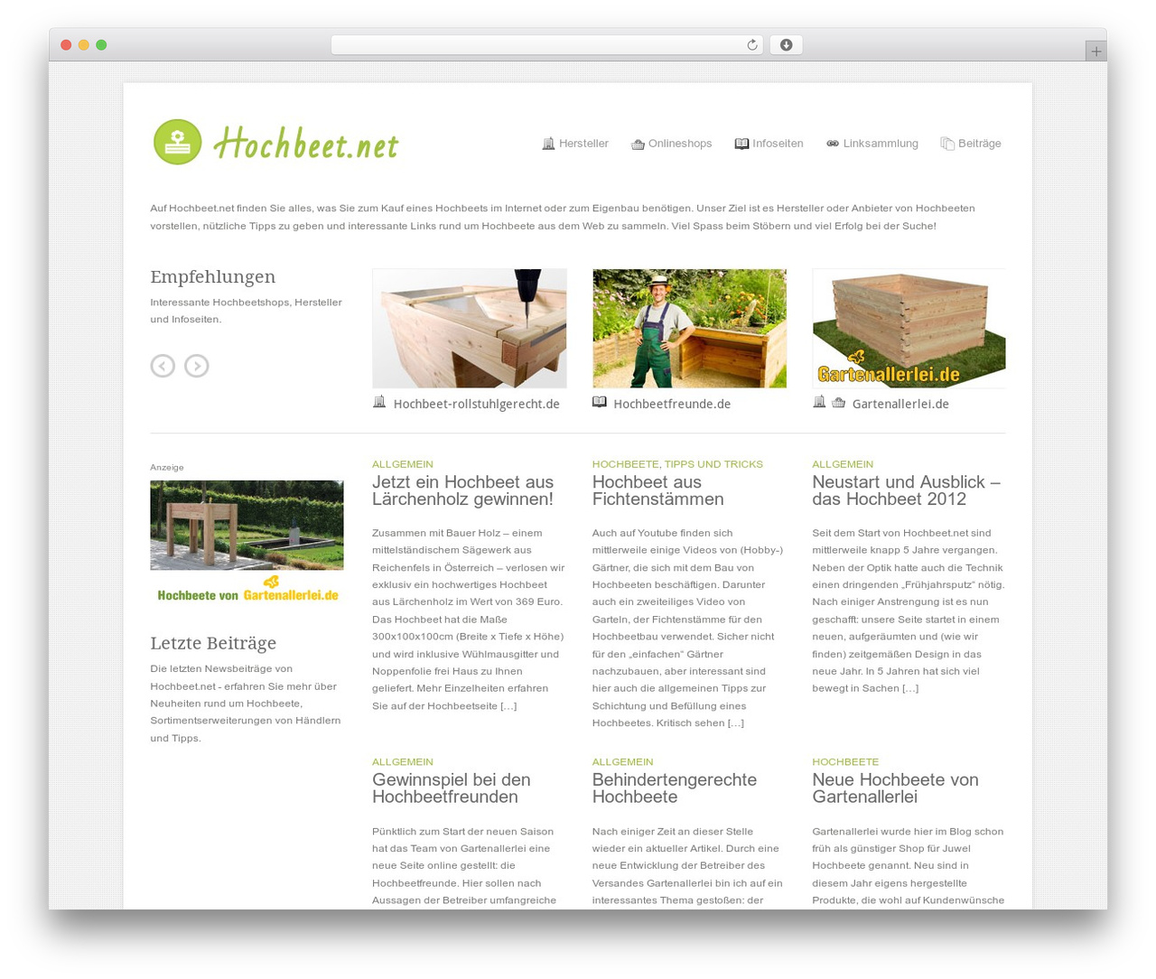 Hochbeet Com Interesting Biohort Hochbeet Aus Metall With Hochbeet