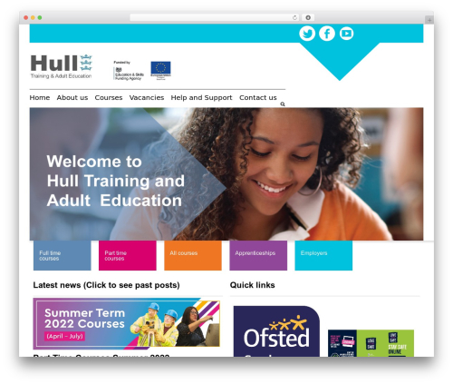 Free WordPress EmbedPress – Embed Google Docs, Vimeo and Wistia videos, Giphy and Imgur photos, and more plugin - hcctraining.ac.uk