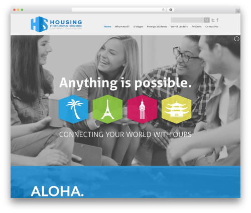 Best WordPress theme lytron - histudents.org