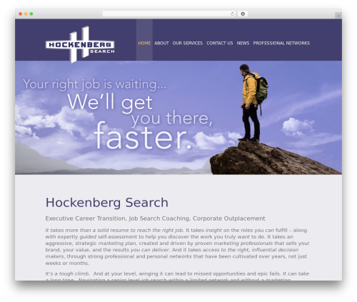 Free WordPress Responsive Lightbox & Gallery plugin - hockenbergsearch.com