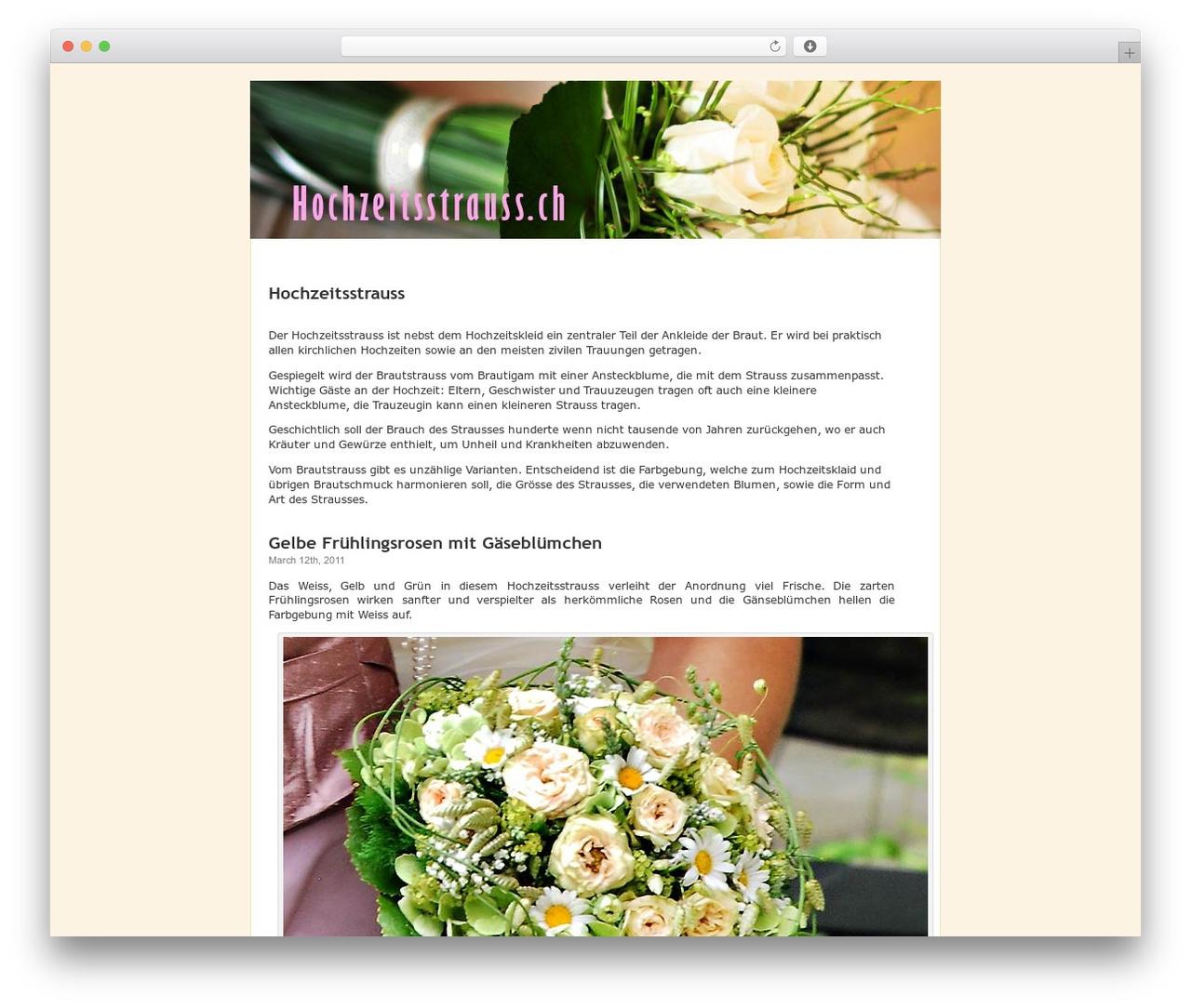 Template Wordpress Wordpress Default By Michael Heilemann