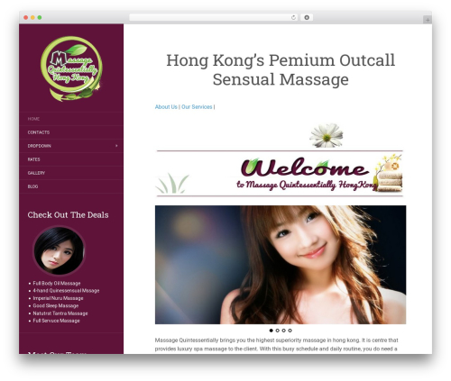 Free WordPress Ultimate Responsive Image Slider Plugin plugin - hongkongmassage-hk.com