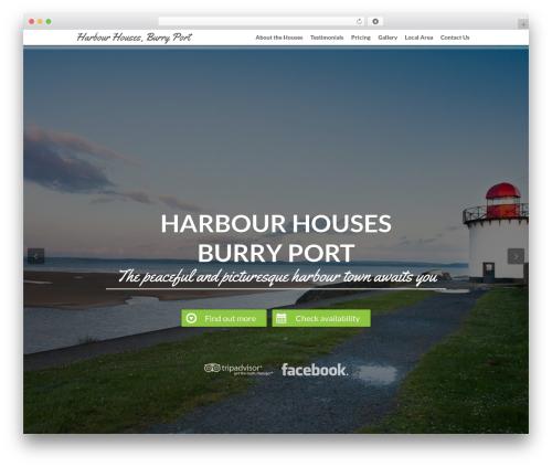 WordPress gallery plugin - harbourhousesburryport.co.uk