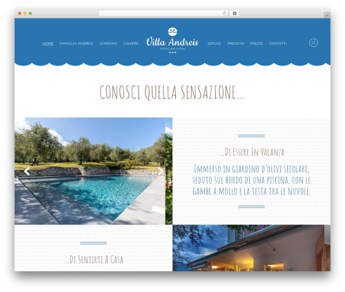 Free WordPress TablePress plugin - hotelvillaandreis.com