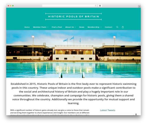 WordPress uncode-core plugin - historicpools.org.uk