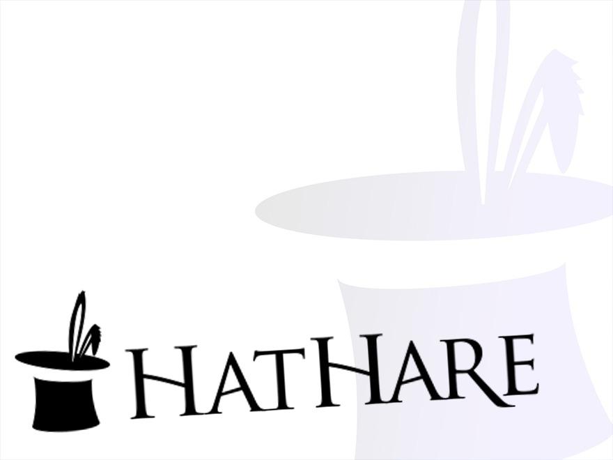 Hat Hare WordPress theme