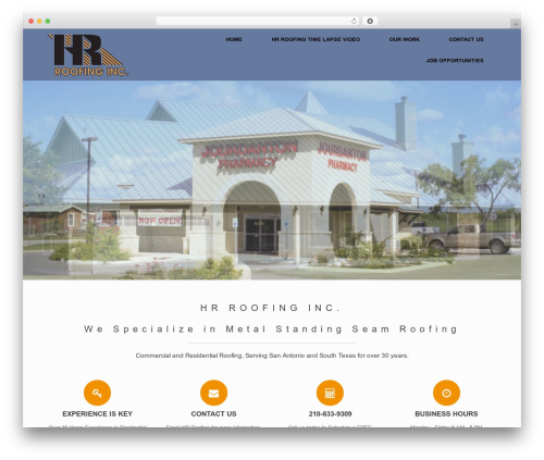 WordPress ml-slider-pro plugin - hrroofinginc.com