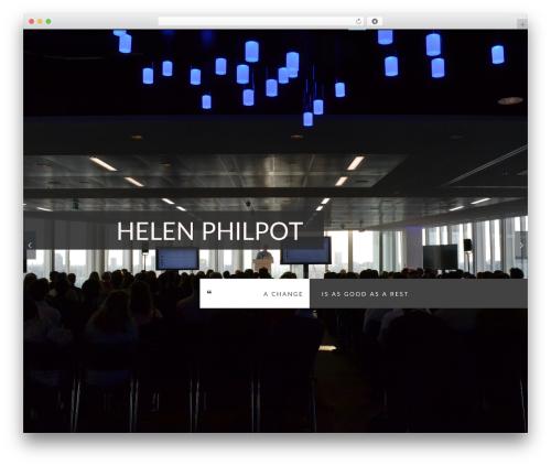 WordPress zoo-shortcodes plugin - helenphilpot.co.uk