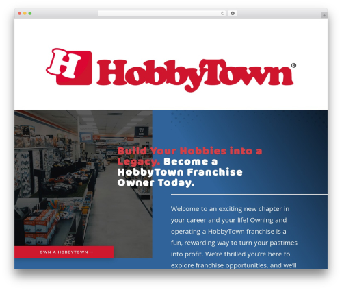Free WordPress Timeline and History slider plugin - hobbytownfranchise.com