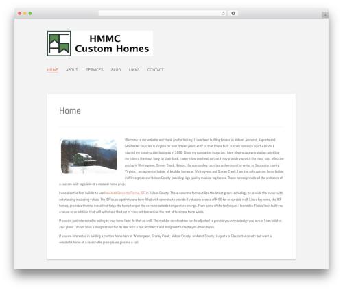 Polar Lite theme free download - hmmccustomhomes.com