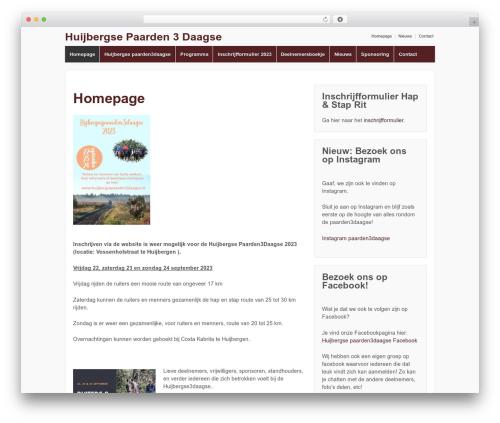 WordPress botdetect-wp-captcha plugin - huijbergsepaarden3daagse.nl