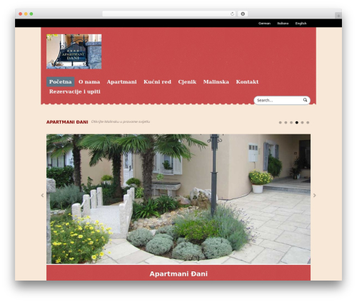 Free WordPress FancyBox plugin - haus-dani.com