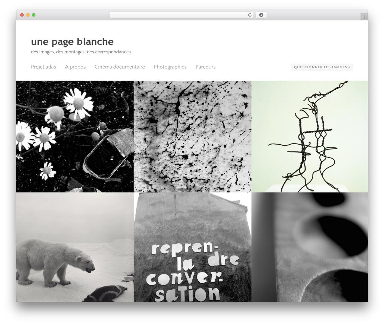 Bindery Template Wordpress By Pixel Union Unepageblanchecom