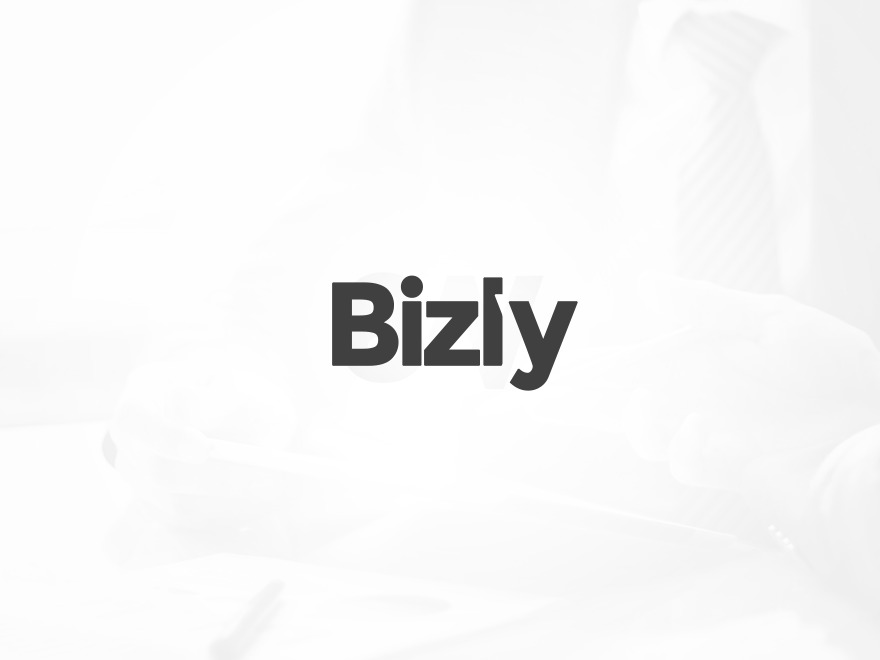 Bizly WordPress template