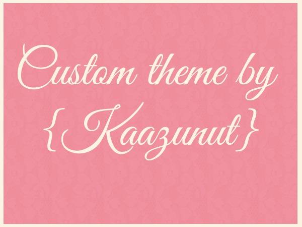 Custom Blog Design WordPress blog theme