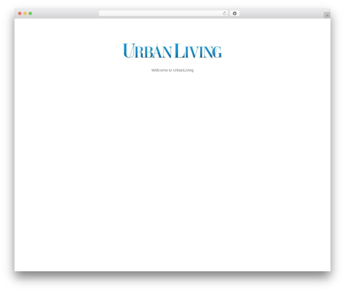 WordPress pa-login plugin - urbanliving.sg