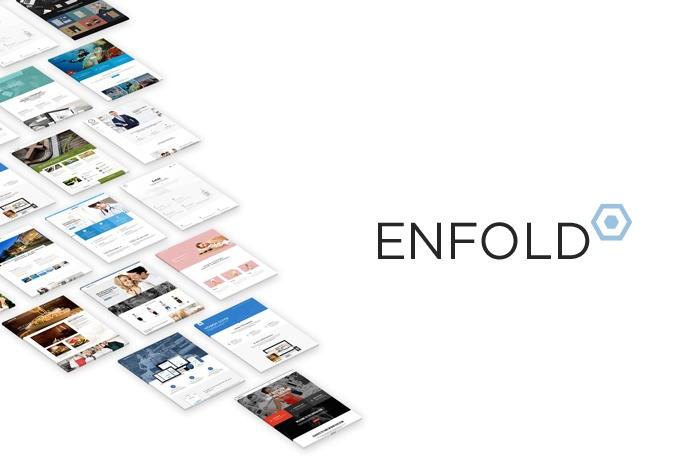 Enfold business WordPress theme