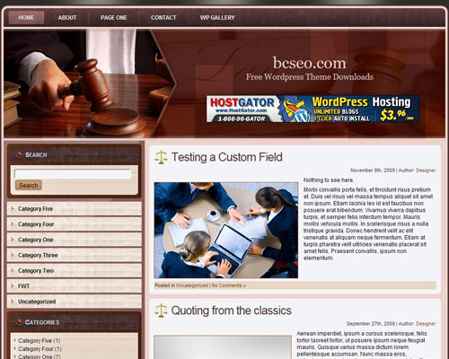 law_wordpress_theme_2 theme WordPress
