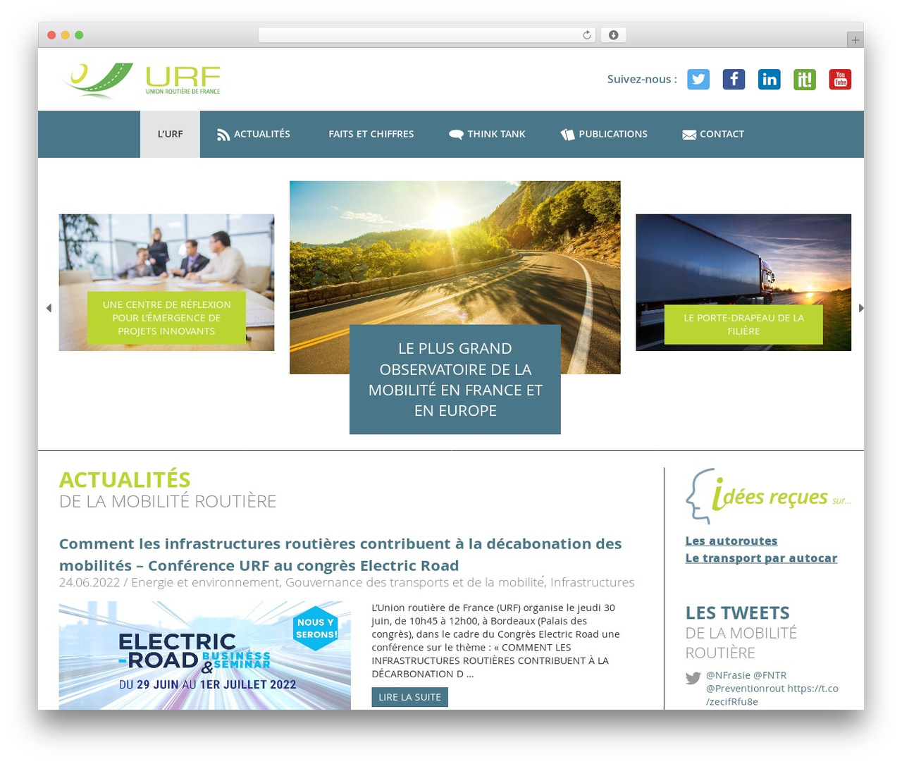 WordPress website template Sage Starter Theme by Roots