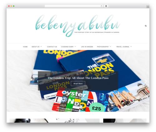 WordPress sculpture-qode-columns plugin - bebenyabubu.com