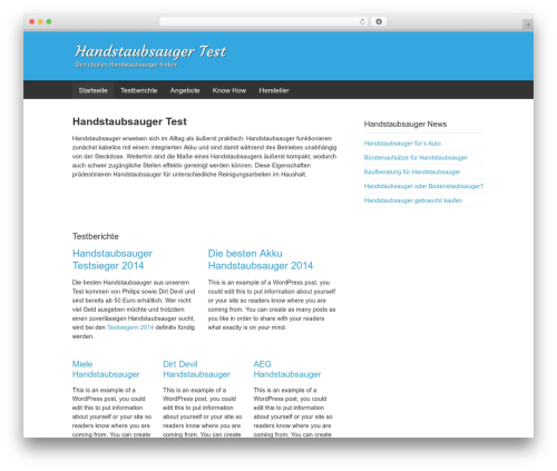 Free WordPress Yet Another Amazon WordPress Plugin Lite plugin - handstaubsaugertest.info