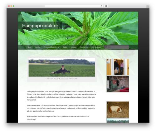 Free WordPress Twenty Eleven Theme Extensions plugin - hampaprodukter.se/wp