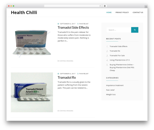 Cell WordPress free download - healthchilli.com