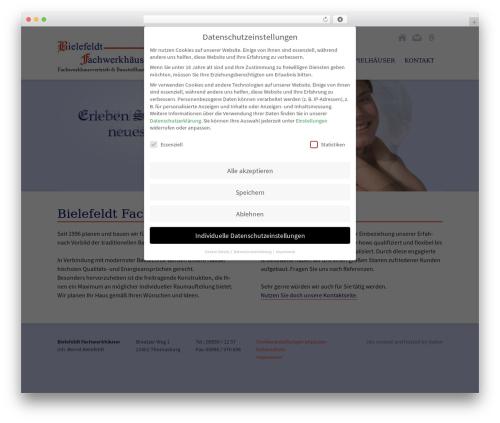 Free WordPress Membership & Content Restriction – Paid Member Subscriptions plugin - bielefeldt-fachwerkhaeuser.de