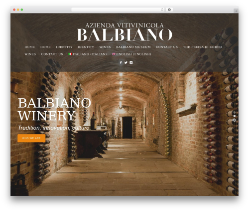 Free WordPress WP Store Locator plugin - balbiano.com