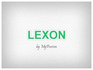 Best WordPress theme LEXON