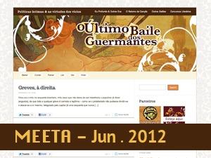 Theme WordPress Meeta