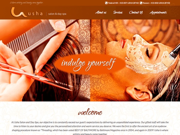 Theme WordPress SpaLab Child