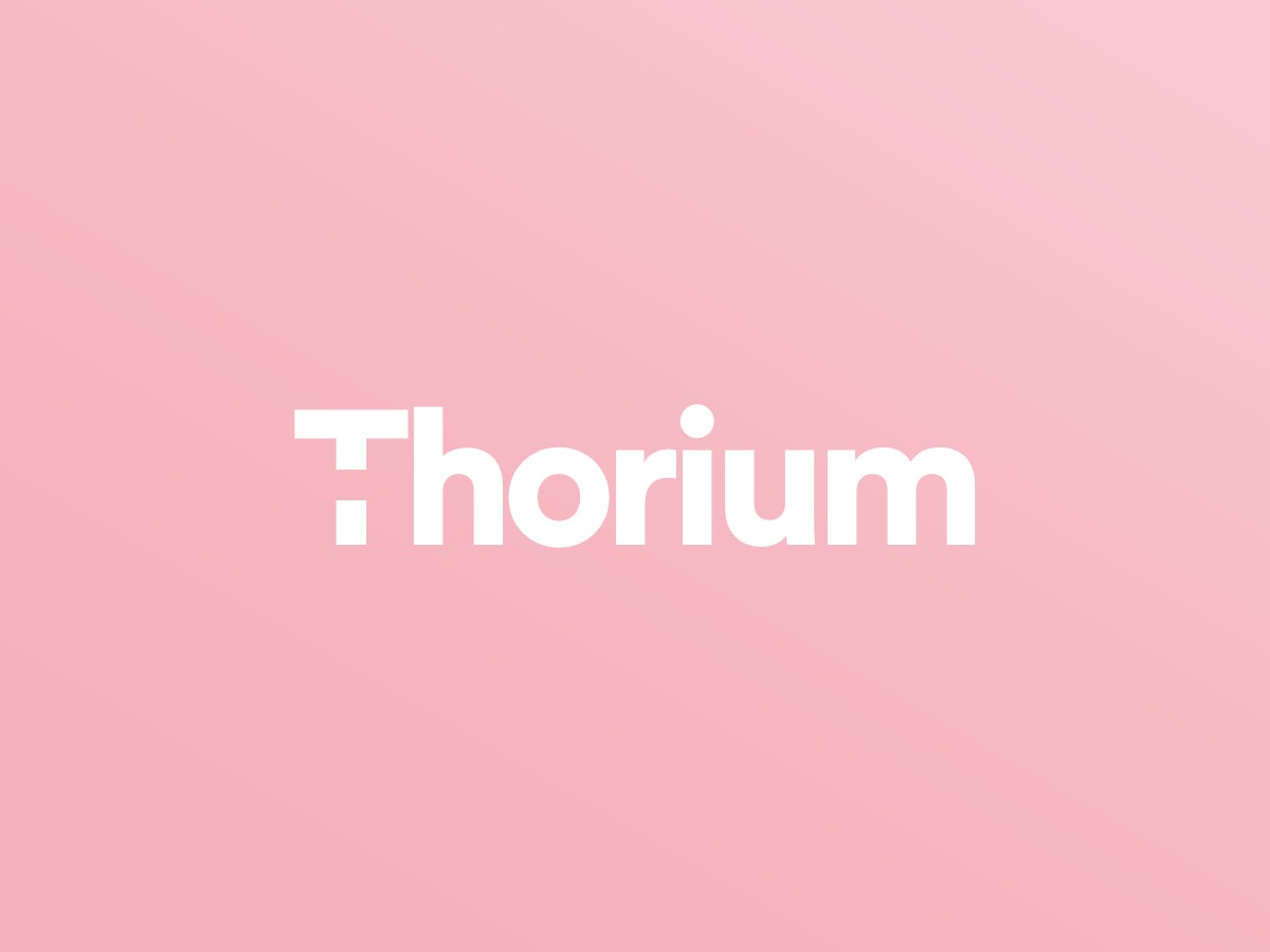 Thorium business WordPress theme