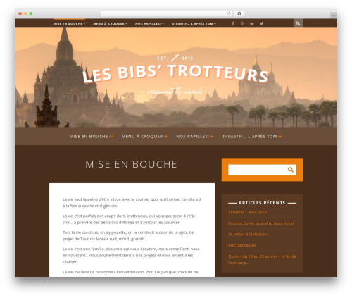 WP template ST Squirrel - bibstrotteurs.com