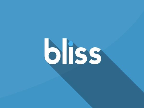 Bliss by Bluthemes (shared on themelot.net) WordPress theme